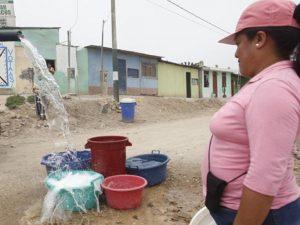 Actualizan Plan Nacional de Recursos Hídricos para optimizar uso del agua