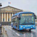 Analizan acceso a buses eléctricos en el Perú