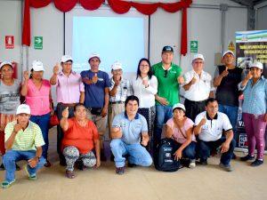 Respaldan lucha contra el consumo y tráfico ilícito de drogas en Mazamari