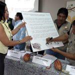 Celebran Día del Cacao y Chocolate Peruano en Tingo María