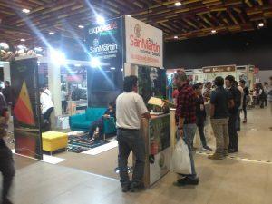 Culminó Expo Café Perú 2018