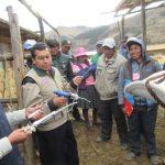 Cusco: Minagri fortalece capacidades agrarias de productores de Colquepata