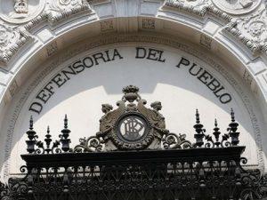 Diez nuevos conflictos sociales registró la Defensoría del Pueblo en septiembre