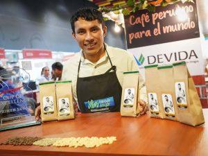 El mejor café peruano es cusqueño
