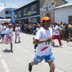 Espinar vivió la quinta edición de la Maratón 10K Antapaccay