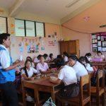 Madre de Dios: Jóvenes conocen gestión y acceso a servicios de telecomunicaciones