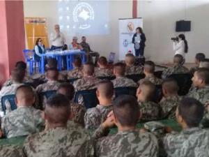 Formarán brigadas para luchar contra incendios forestales en Lambayeque