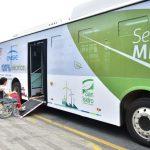 Perú aún no ha implementado políticas de promoción de buses y autos eléctricos