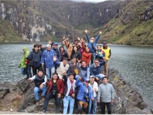 Huánuco promociona circuito turístico