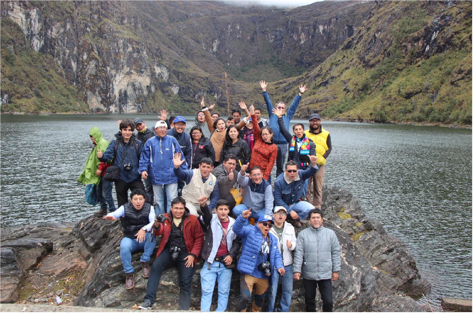 Circuito Turistico : Huánuco promociona circuito turístico inforegion