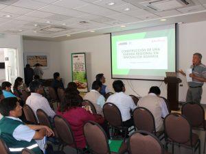 INIA formará comisión técnica en Moquegua para promover proyectos de innovación agraria