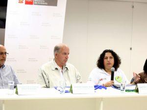 Ica: Evalúan avances en materia de gestión ambiental