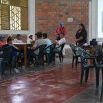 UNMSM capacita a comunidades nativas en innovación y emprendimiento