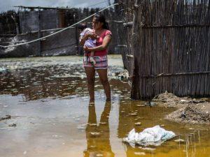 Sepa qué hacer ante inundaciones y lluvias intensas