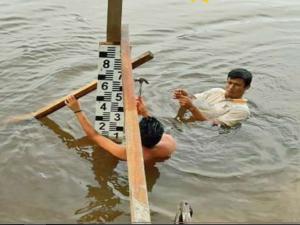 Loreto: Instalan primera estación hidrométrica para monitorear el río Nanay