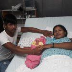 Loreto: Nació el bebé número 18 del Programa Nacional PAIS del Midis