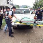 Mujer es asesinada salvajemente en Tingo María
