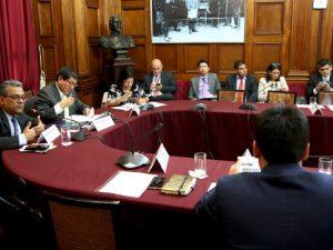 Minam implementa recomendaciones de OCDE en gestión de residuos sólidos