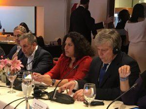 Minam propone involucrar al sector privado en financiamiento ambiental