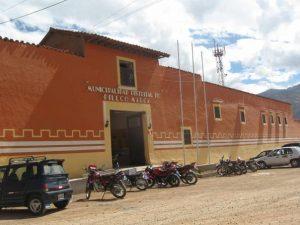 Comuna de Pillco Marca: 2º lugar en cumplimiento de metas de programa de incentivos a gestión edil