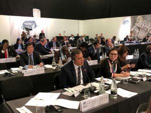 Perú será sede de la conferencia para América sobre la lucha contra el tráfico ilegal de fauna silvestre 2019