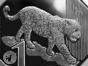 Presentan moneda de S/ 1 sol alusiva al jaguar