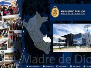 Puerto Maldonado: 12 años de cárcel para mujer por tráfico ilícito de drogas