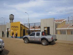 Puerto Maldonado: Prisión preventiva para sujetos que intentaron robar en casino