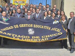 Santiago de Chuco alista festejos por su 118° aniversario