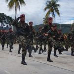 Vraem: Culminan capacitación sinchi en operaciones contra el terrorismo y tráfico ilícito de drogas