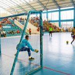 Yurimaguas: Escolares rechazan drogas a través del deporte