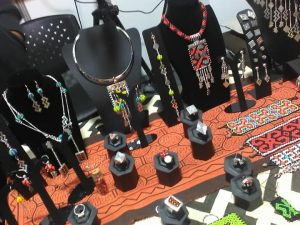 Artesanía amazónica podrás adquirir este fin de semana en Miraflores