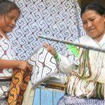 El arte Yine: la herencia familiar de las comunidades nativas
