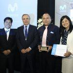Geobosques del Minam ganó Premio ConectaRSE para Crecer 2018 en la categoría Estado