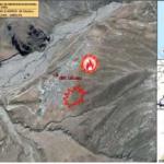 Extinguen incendios forestales en Arequipa