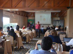 """Foro """"La selva se mueve"""" presentó oportunidades para inversión en la amazonía"""