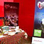 """""""Biodiversidad que nutre"""" del Minam contribuye en la lucha contra la anemia"""
