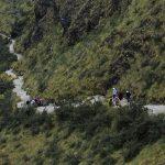 Implementan nuevo sistema de pronóstico del clima en red de Camino Inka