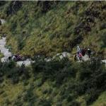 Instalan seis nuevas estaciones meteorológicas en red de Camino Inca