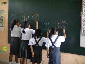 Invierten S/ 5 millones en programa educativo para el Bajo Urubamba