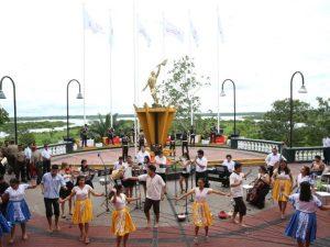 Lanzan la Agenda del Bicentenario en Loreto