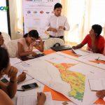 Madre de Dios: Presentan ocho submodelos de ZEE de Tahuamanu y Las Piedras