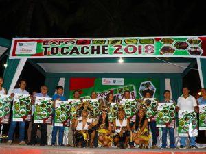 Más de 40 organizaciones productoras participarán en la Expo Tocache 2018