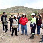 Minan fortalecerá fiscalización residuos sólidos