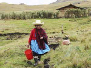 Perú: Agua y minería en permanente conflicto