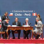 Perú y Chile adelantarán ejercicio sobre desastres naturales
