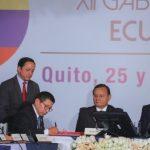 Perú y Ecuador fortalecen convenio para asignar frecuencias a estaciones de radio en frontera