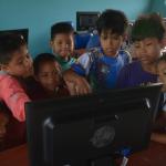 Premian proyecto de electrificación que beneficia a pobladores del Bajo Urubamba