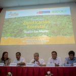 Región San Martín culminó formulación de Zonificación Forestal