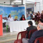 """Lanzan el """"Premio Nacional Suelos Saludables 2018"""""""